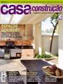 Casa e Construção | Edição N° 79 Março de 2013 | Páginas 122 e 123