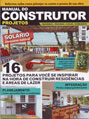 Manual do Construtor | Edição N° 6 Abril de 2016 | Páginas 16 e 17